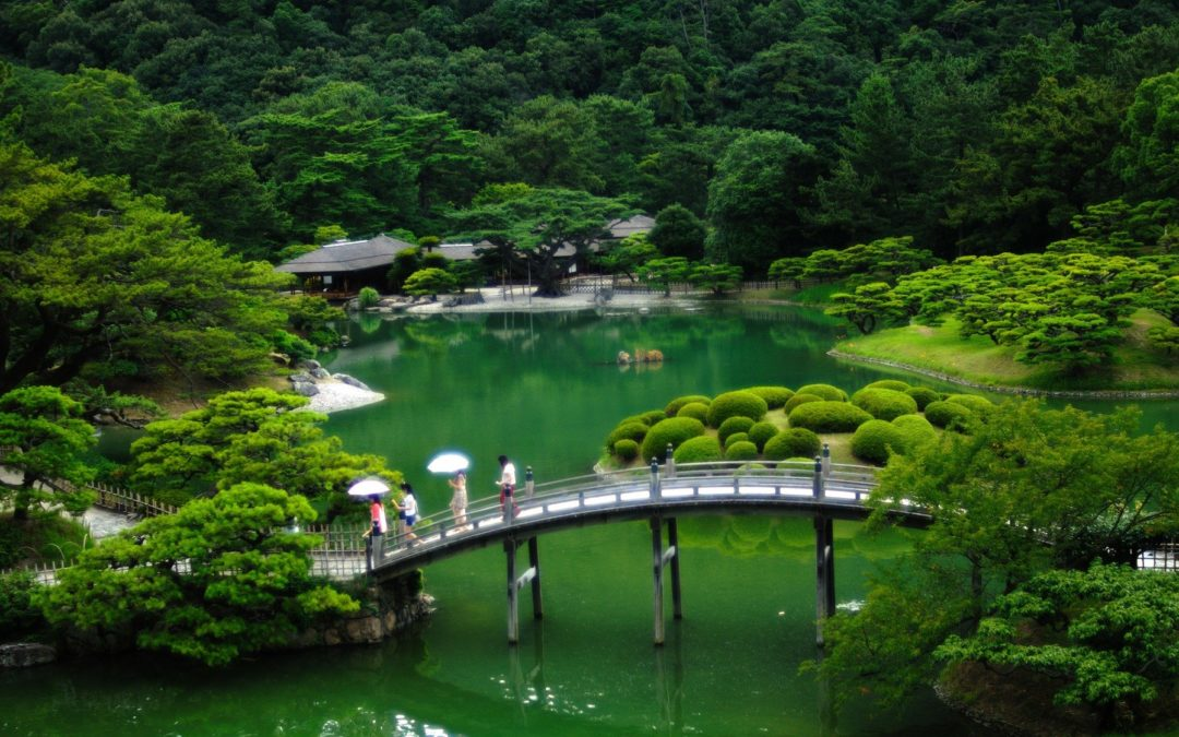 The Art of Taking Action: Japanese Psychology