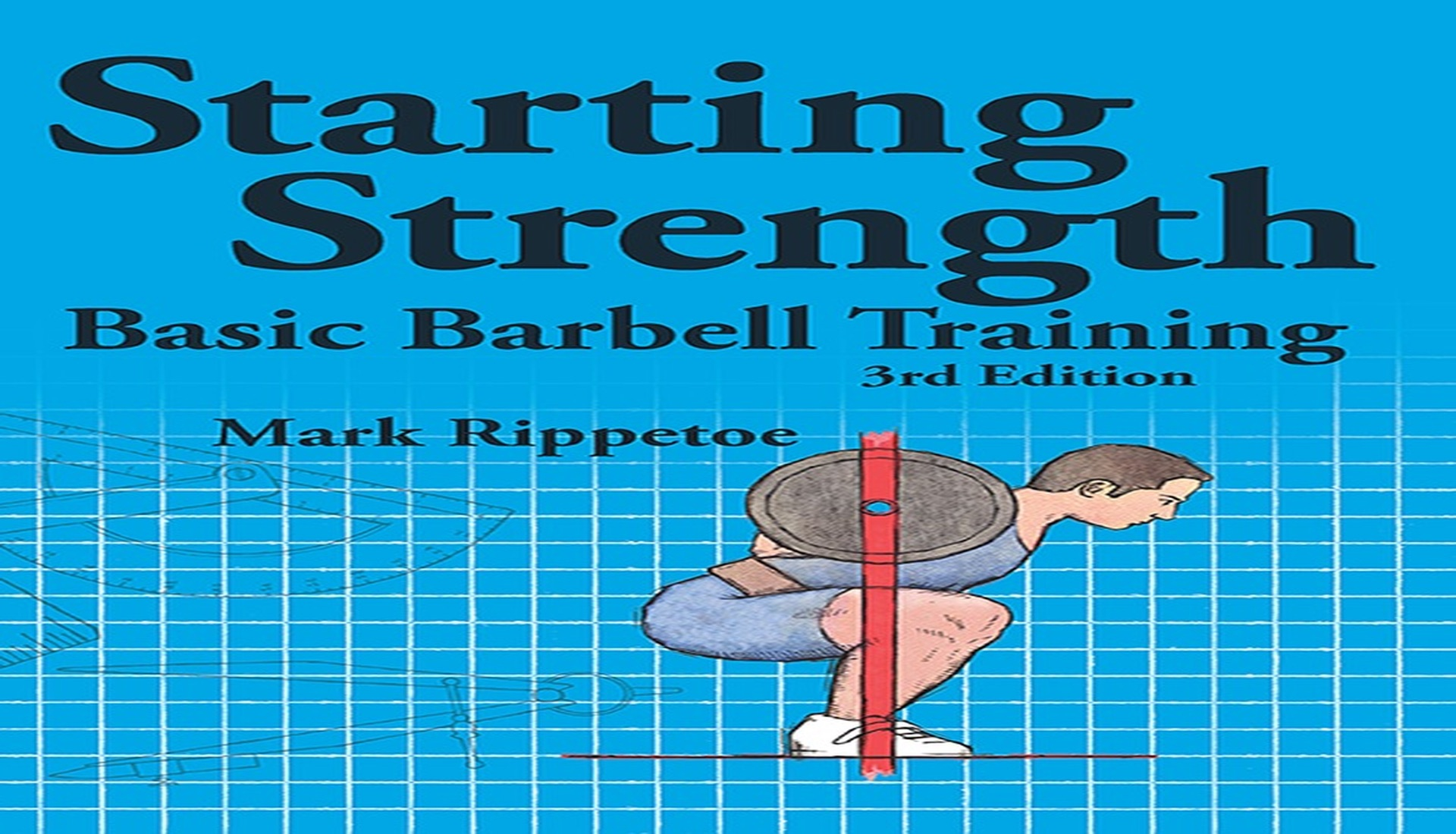 (re)starting strength