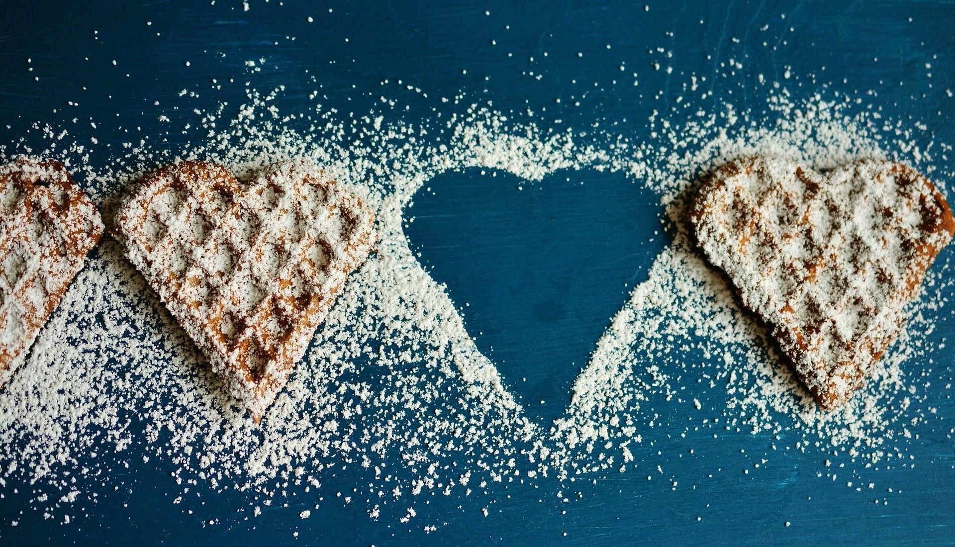 Love of Sugar