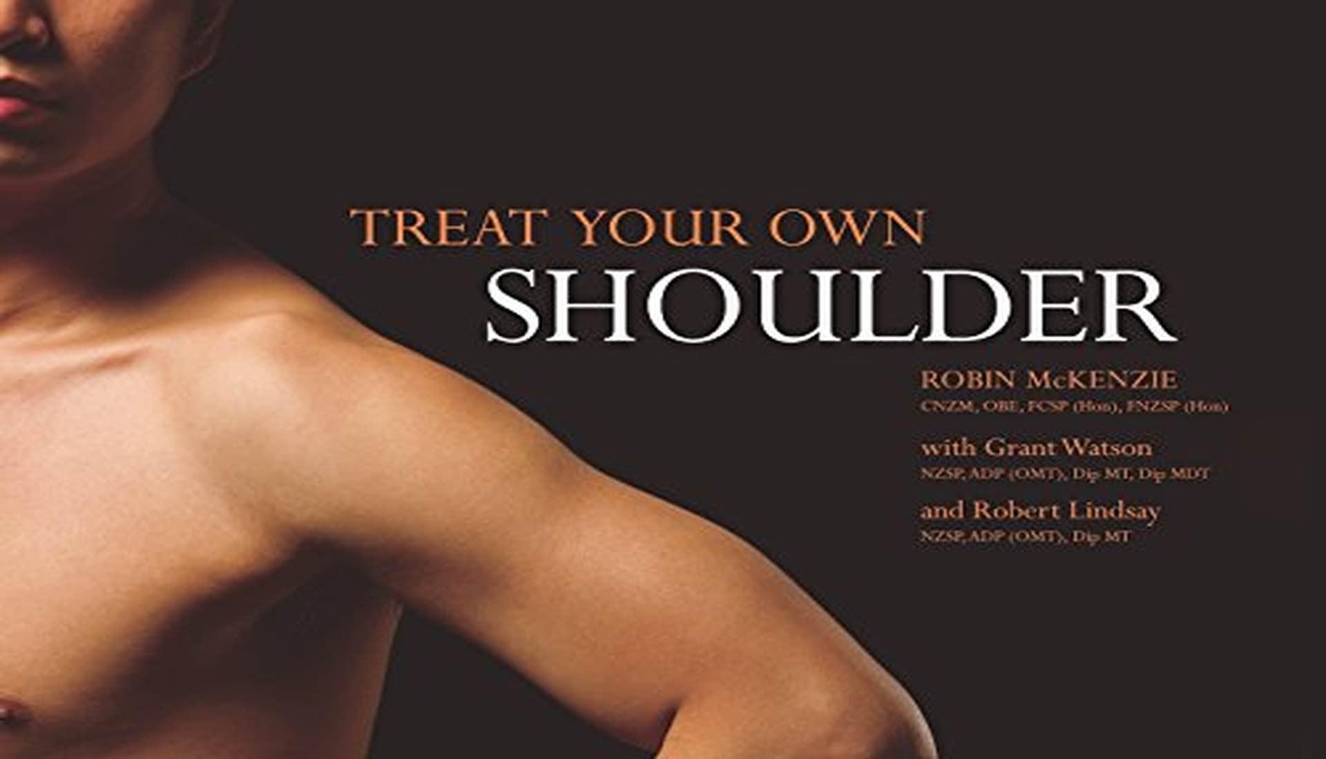 McKenzie Method Shoulders